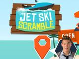 Infinity Islands: Jet Ski Scramble