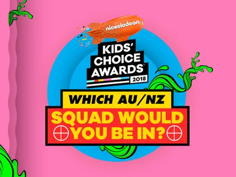 KCA 2018: Which AU/NZ Squad Would You Be In?