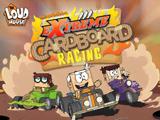 Loud House: Extreme Cardboard Racing