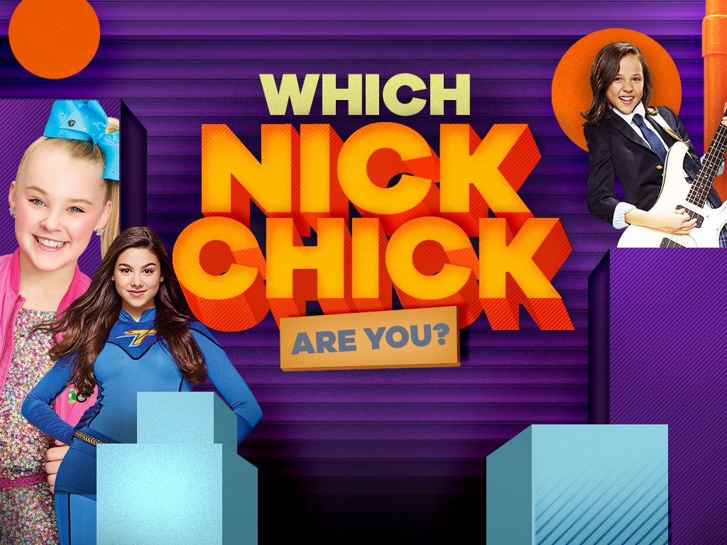 which nick chick are you?