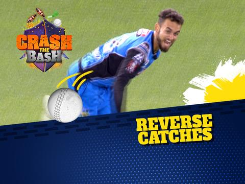 Crash the Bash: Episode 7 – Reverse Catches Compile