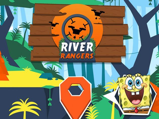 Infinity Islands: River Rangers