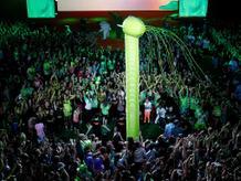 SLIMEFEST - Top 5 Slime Machines
