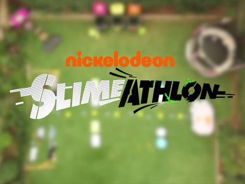 KCS: SlimeAthlon