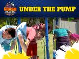 Crash the Bash: Episode 7 – Under the Pump Compile