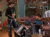 "Drake & Josh: ""Megan's New Teacher"""