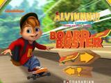 Alvin és a mókusok! - Szuperdeszka
