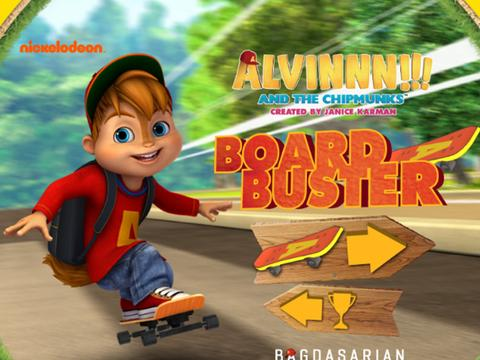 Board Buster