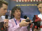 Toy Fair 2013: Combat Creatures!