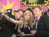 KCA 2013: Celebrities on the Orange Carpet!