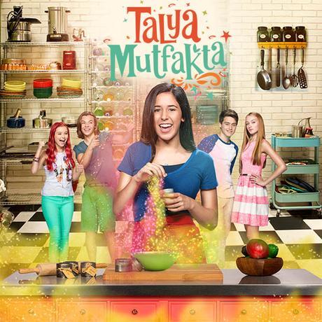 Talya Mutfakta
