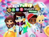 Blok Parti: Game Shakers Versiyonu