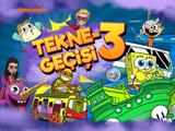 Nickelodeon: Tekne Geçişi 3
