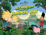 Hey Arnold! Orman Filmi: Hazine Avı