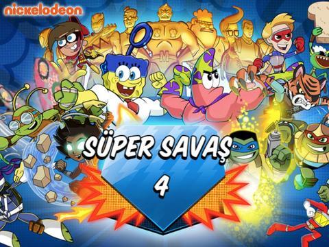 Süper Savaş 4