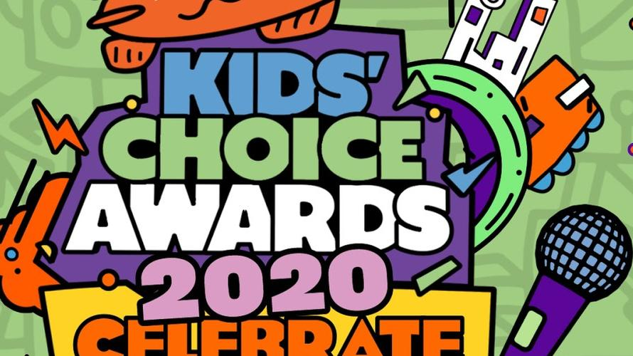 Kid's Choice Awards 2020