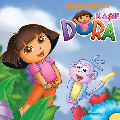 Kaşif Dora