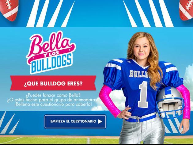 ¿Qué bulldog eres?