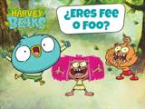¿Eres Fee o Foo?