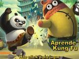 """Kung Fu Panda: """"Aprende Kung Fu"""""""