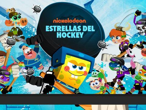 Estrellas del hockey