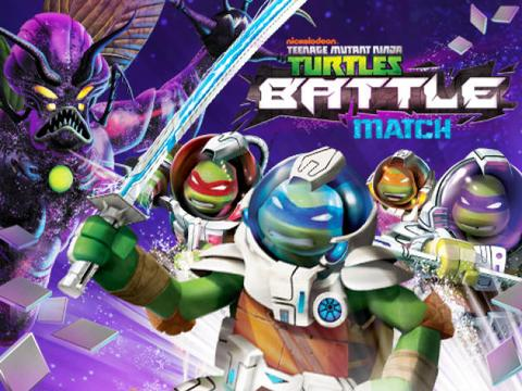 APP: BATTLE MATCH
