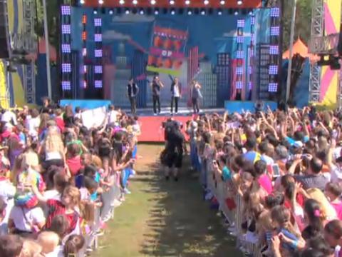 """Big Time Rush: """"Recordando el 2013"""""""
