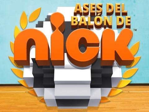 Ases del balón de Nickelodeon