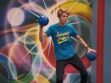 Balón prisionero - Henry Danger