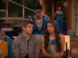 Desterrados - Los Thundermans