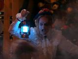 Fantasma sobre fantasma - Nicky, Ricky, Dicky y Dawn