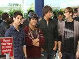 BIG TIME RUSH: NUEVA TEMPORADA