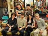 iCarly: La visita de One Direction