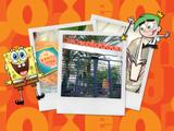 Visita virtual a los estudios de Nickelodeon