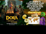 - FINALIZADO - ¡Participa en el concurso de DORA!