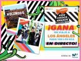 ¡Gana un viaje a Los Ángeles!