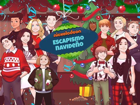 Ho Ho Holiday: Juego de Escape