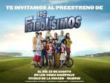 ¡Gana entradas para el preestreno de Los Futbolísimos!