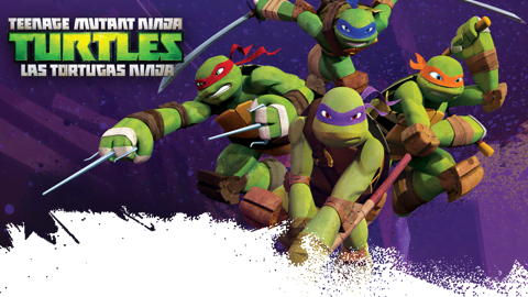 Las Tortugas Ninja Episodios Series Las Tortugas Ninja Online