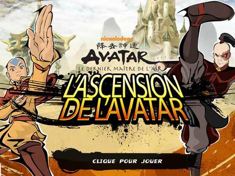 L'ascension de l'Avatar