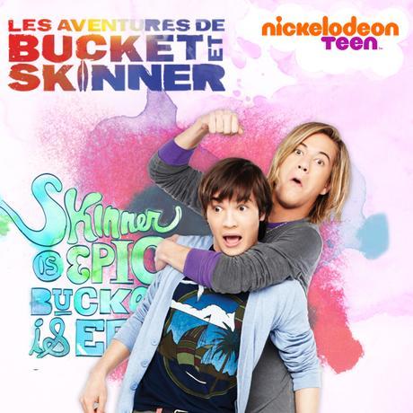 Les aventures de Bucket & Skinner
