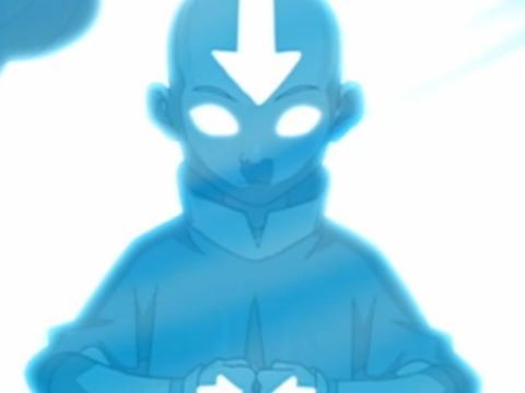 Avatar , le dernier maître de l'air - intégrale