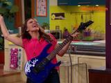 Phoebe la rebelle