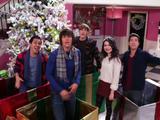 Gagne des cadeaux très Teen pour Noël !