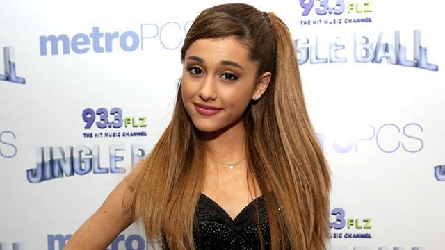 Ariana Grande saját parfümöt tervez