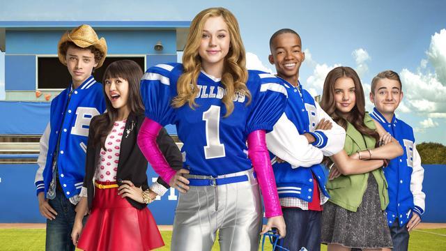 Premier: Focistalánnyal erősít a Nickelodeon