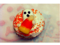 Egy rémisztő muffinszellem