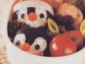 Japán rizspingvinek