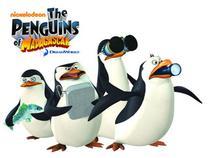 Harcias pingvinekkel köszönti az őszt a Nickelodeon