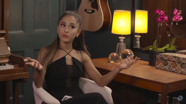 Ariana Grande legjobb klipjei